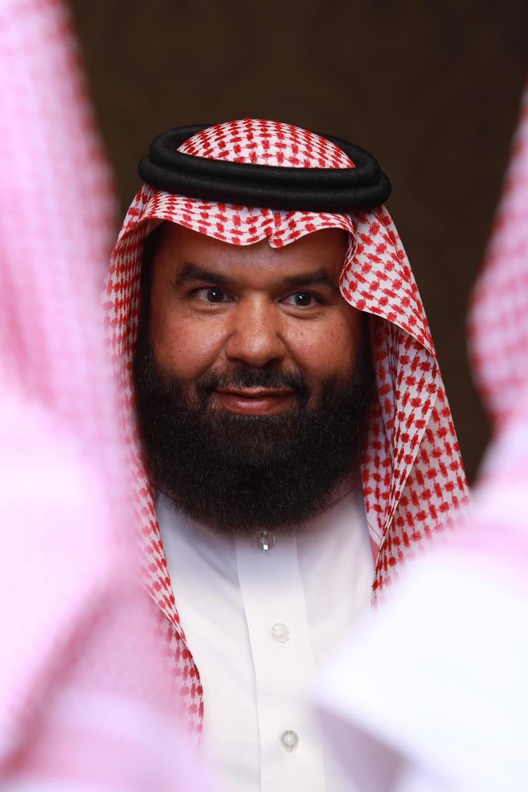 حمد بن عبد الكريم المهيدب
